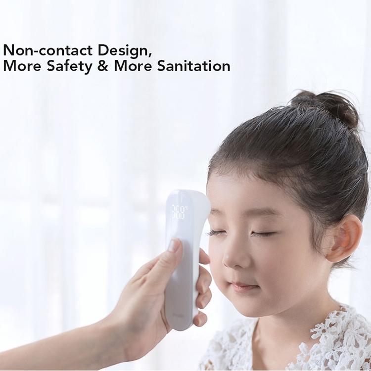 Xiaomi Mijia-Andon Kontaktlos Quick Test Fieberthermometer