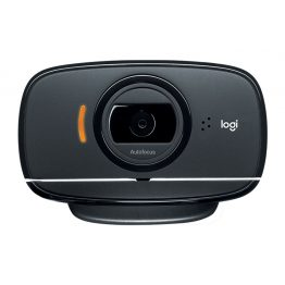 Logitech B525 360° Auto Focus 1080P HD Webcam